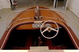 Dorsett Marine Vinyl Floor Canada by 1965 Delta Holiday Wooden Boat Page 2 Boat Design Net
