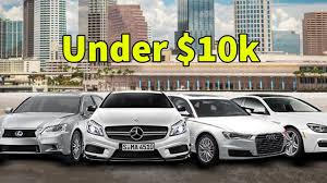Top 10 Best Used Luxury Cars Under $10,000 (2017-2018) - YouTube Used Cars Baton Rouge La Trucks Saia Auto 2018 Commercial Vehicles Overview Chevrolet Alburque Nm Jlm Sales 20 Inspirational Images Best Under 100 New And Pickup For Sale 2012 Toyota Tacoma 2wd 11 Awesome Adventure Elegant Twenty Wallpaper Diesel Truck Buyers Guide Power Magazine Andy Mohr Plainfield In Ford In Ga Bc Mounted Crane Supplier 8100 Kgs