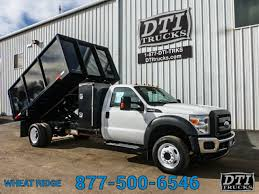 Dump Trucks For Sale In Colorado