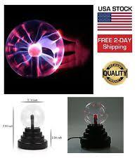 Lava Lamp Bong Ebay by Plasma Ball Lamp Ebay