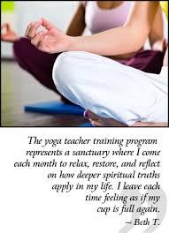 300 Hour Teacher Training Program