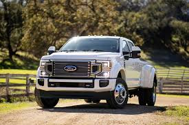 100 What Is The Best Truck For Towing 2020 D FSeries Super Duty Claims Bestinclass Power