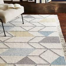 Luxury Grey Silver Border Soft Living Room Carpets
