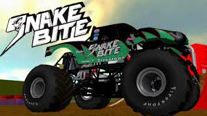 Snake Bite 2018 Monster Truck Freestyle - Rigs Of Rods - YouTube News Ppg The Official Paint Of Team Bigfoot Bigfoot 44 Inc Goat Monster Truck No Phaggots Allowed Page 2 Bodybuilding Snake Bite Lchildress Sport Mod Trigger King Rc Radio Truck Wikiwand Photo Album 18 Trucks Wiki Fandom Powered By Wikia Pin Joseph Opahle On Snake Bite Pinterest Jam Crash Series 3 8upkustoms Deviantart Shop Green Free Shipping On Orders Tmbtv Actiontracks 72 Nationals Corbin Ky Youtube Where Are They Now Gene Patterson