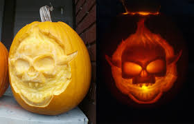American Flag Pumpkin Pattern by 22 Photos That Sum Up Halloween In The Uk Vs Halloween In America