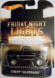 Hot Wheels 2014 Retro Entertainment Friday Night Lights '83 Chevy ... 1983 Chevrolet Silverado 10 Pickup Truck Item Dc7233 Sol Bushwacker Hot Wheels Rlc Cars Of The Decade 80s Uper T Chevy Blazer 62 Diesel 59000 Original Miles True On Loose 83 4x4 Newsletter Military Trucks From Dodge Wc To Gm Lssv Truck Trend First Look Hwc Series 13 Real Riders Lowbuck Lowering A Squarebody C10 Rod Network Hemmings Find Day S10 Duran Daily Restomod For Sale Classiccarscom Cc1022799 Home Facebook Vintage Pickup Searcy Ar