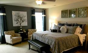 Decorating Bedroom Ideas Modern