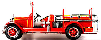100 Power Wheels Fire Truck Toys And Stuff National Motor Museum Mint 28STFE 1928 Studebaker
