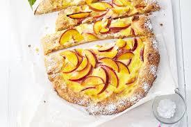 top 10 rezepte mit pfirsich essen und trinken