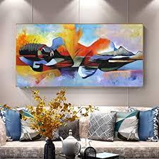 wandbild home decor leinwand dekoration für wohnzimmer