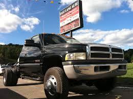 2002 DODGE RAM 3500 QUAD CAB CAB & CHASSIS