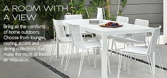 Modern Outdoor Dining Chairs & Benches Modern Outdoor Furniture