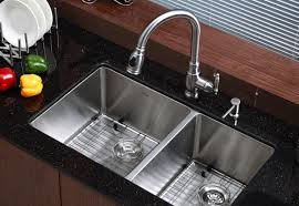 sink marvelous kitchen sinks with attached drainboards superior