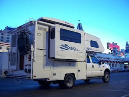 Lance Camper Mounted On Utility Body In 2003. | Off-Road RVs (4WD ... Custom Truck Beds Canada Colorado Best Service Bodies Douglass Ss Utility Gooseneck Steel Frame Cm Enclosed Raised Roof Service Body Fiberglass Welcome To Ironside Body And Drake Equipment Scelzi Truck Roho4nsesco 96 United Bed Covers Lance Camper Mounted On Utility In 2003 Offroad Rvs 4wd Tool Storage Ming Vehicles Contractor Talk