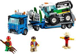 100 Lego Recycling Truck LEGO 60223 City Traffic Harvester Transport BrickEconomy