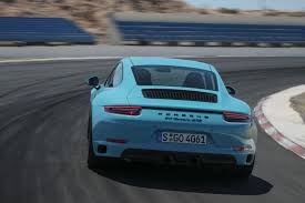 Porsche 911 Carrera GTS Review: The Most Thrilling Drive Under $150K ...