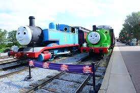 Tannenbaum Christmas Tree Train by Upcoming Events Day Out With Thomas Ready Set Go Tour
