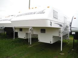 100 Used Popup Truck Campers For Sale New And RV For RVHotline Canada RV Trader