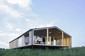 100 Architecture Of Homes 7 Prefab Homes That Impressed Us In 2016 Curbed