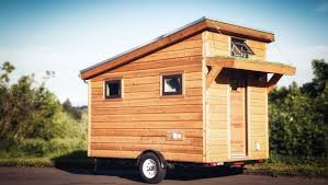 100 Tiny Home Plans Trailer Salsa Box House 122x74 House