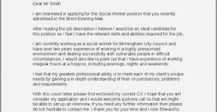 50 New Sample Resume For Social Worker Position