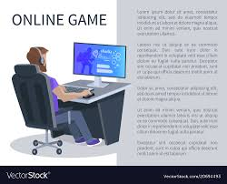 Online Gaming Poster With Man Playing Cyber Games Akracing Core Series Blue Ex Gaming Chair Nitro Concepts S300 4 Color Available Nitro Concepts Iex Gravity Lounger Gamer Bean Bag Black 70cm X 80cm Large Video Eertainment Bags Scan Pro On Twitter Ending Something You Can Accsories Kinja Deals You Can Game Like Ninja With This Discounted Summit Desk Ln94334 Carbon Inferno Red