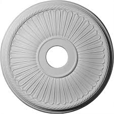Lowes Canada Ceiling Medallion by Medallions Ceiling Lighting Accessories The Home Depot