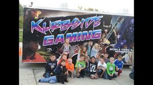 100 Truck Rental Michigan Kurbside Gaming Mobile Video USA YouTube