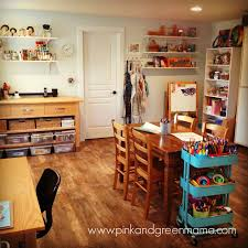 100 Pinterest Art Studio Attractive Kids Craft Room At New Tour Office