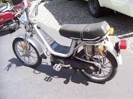 Piaggio Vespa Grande Super Deluxe Moped