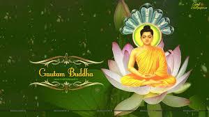 Gautam Buddha Wallpapers Free Download