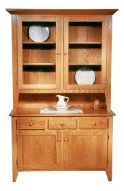 Dining Room Hutch Plans Free