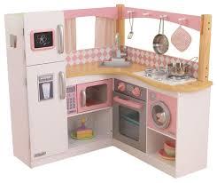 kidkraft home indoor decorative kids pretty girls grand gourmet