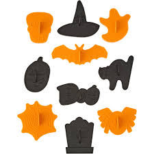 100 Monster Truck Cookie Cutter Wilton Halloween Shapes Set 10Piece Walmartcom