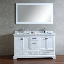 Small Double Vanity Sink by Narrow Double Sink Vanity Home Design Mannahatta Us