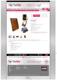 Tuff Luv Ebay Item Page