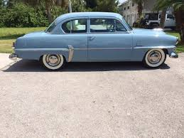 100 1954 Dodge Truck For Sale Plymouth Savoy 2 Door For Sale 1843041 Hemmings Motor News