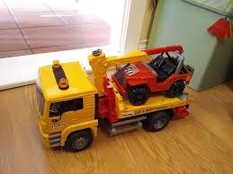 100 Bruder Tow Truck Find More Jeep For Sale At Up To 90 Off