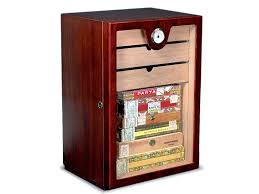 Cigar Cabinet Humidor Uk by Current Humidor Concepts The Cabinet Humidor Cigar Journal