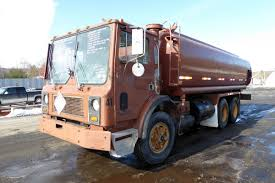 1985 Mack MR686S Tandem Axle Tank Truck For Sale By Arthur Trovei ... Tanktruforsalestock178733 Fuel Trucks Tank Oilmens Hot Selling Custom Bowser Hino Oil For Sale In China Dofeng Insulated Milk Delivery Truck 4000l Philippines Isuzu Vacuum Pump Sewage Tanker Septic Water New Opperman Son 90 With Cm 2017 Peterbilt 348 Water 5119 Miles Morris 3500 Gallon On Freightliner Chassis Shermac 2530cbm Iveco Tanker 8x4