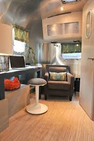 Modern Camper Interiors 35 Best My Dream Airstream Images Vintage Campers Interior Wall Ideas