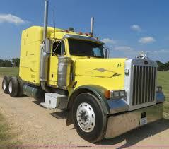2000 Peterbilt 379 Semi Truck | Item B2421 | SOLD! July 18 T...