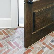 reclaimed brick tile patterns from ordinary to extraordinary