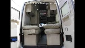 Used Mercedes Benz Sprinter RV Van Conversion For Sale Custom Made