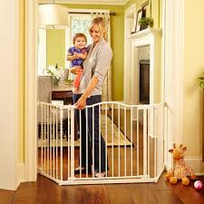 Summer Infant Decor Extra Tall Gate Instructions by Hardware Mount Gates Babies