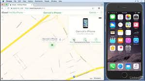 Use Find My iPhone and Activation Lock