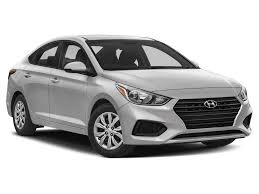 New 2019 Hyundai Accent SE 4dr Car In San Jose #H25280 | Capitol Hyundai