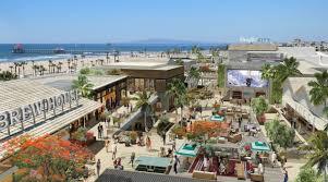 Huntington Beach s Pacific City plex aims to draw locals tourists