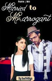 Married To Mr Arrogant