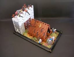 planet sushi siege siege of lyomere by cab lego sieges technology